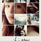 If I Stay Movie Tie In by Gayle Forman