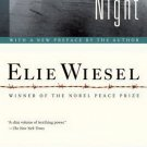 Night by Elie Wiesel and Marion Wiesel