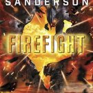 Firefight (The Reckoners) Hardcover by Brandon Sanderson