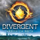 Divergent CD (Divergent Series) Audiobook CD by Veronica Roth