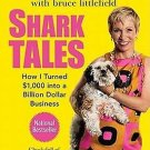 Shark Tales How I Turned $1,000 into a Billion Dollar Business  Barbara Corcoran