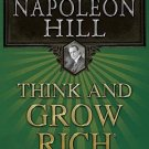 Think and Grow Rich [Audiobook CD] by Napoleon Hill