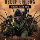 The Harlem Hellfighters  by Max Brooks  New