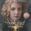 The Book Thief [Audiobook CD] by Markus Zusak