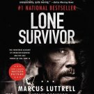 Lone Survivor The Eyewitness Account Operation Redwing Marcus Luttrell Audiobook