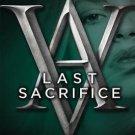 Last Sacrifice (Vampire Academy, Book 6) by Richelle Mead