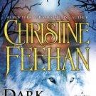 Dark Wolf (Carpathian) Hardcover by Christine Feehan