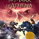 New  The Heroes of Olympus - Book Three: Mark of Athena  by Rick Riordan
