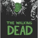 The Walking Dead Book 10 (Hardcover) by Robert Kirkman