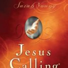 Jesus Calling Enjoying Peace in His Presence Audiobook CD by Sarah Young