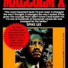 The Autobiography of Malcolm X As Told to Alex Haley by Malcolm X