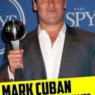 Mark Cuban: The Maverick Billionaire by Sean Huff