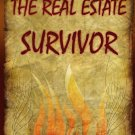 The Real Estate Survivor by Dave Lawn (New)