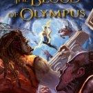The Heroes of Olympus Book Five: The Blood of Olympus by Rick Riordan
