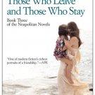 Those Who Leave and Those Who Stay (Neapolitan Novels) by Elena Ferrante
