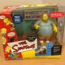 The Simpsons World of Springfiel​d Interactiv​e Enviroment Comic Book Shop