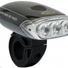 New Bell Lumina 200 Dawn Patrol Powerful White LED Bicycle Headlight
