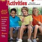 Summer Bridge Activities Grades 6 - 7