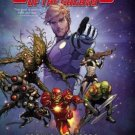 Guardians of the Galaxy Volume 1 Cosmic Avengers (Marvel Now) Brian M. Bendis