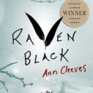 Raven Black: Book One of the Shetland Island Quartet (Shetland Island Thrillers)