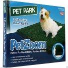 PetZoom Pet Park Indoor Dog/ Pet Potty