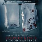 A Good Marriage (NEW Audiobook CD) by Stephen King