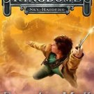 Sky Raiders (Five Kingdoms) Hardcover by Brandon Mull  1442497009