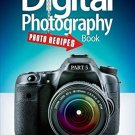 The Digital Photography Book Part 5 Photo Recipes by Scott Kelby  0133856887