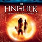 The Finisher Hardcover by David Baldacci
