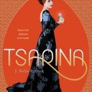 Tsarina Hardcover by J. Nelle Patrick