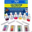 New API Saltwater Master Test Kit (Over 550 Tests)