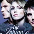 The Indigo Spell: A Bloodlines Novel [Hardcover] by Richelle Mead