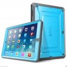 iPad 2 Mini Retina Display SUPCASE  [Full Body Rugged Heavy Duty] Blue Case
