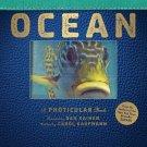 Ocean: A Photicular Book Hardcover by Dan Kainen