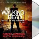 The Walking Dead The Fall of the Governor: Part Two Audiobook CD Robert Kirkman