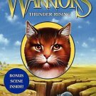 Warriors: Dawn of the Clans #2: Thunder Rising (Hardcover) by Erin Hunter