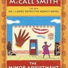 The Minor Adjustment Beauty Salon No.1 Ladies' Detective Agency  Alexander Smith