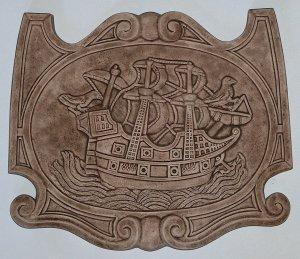 Symbol of Lisbon