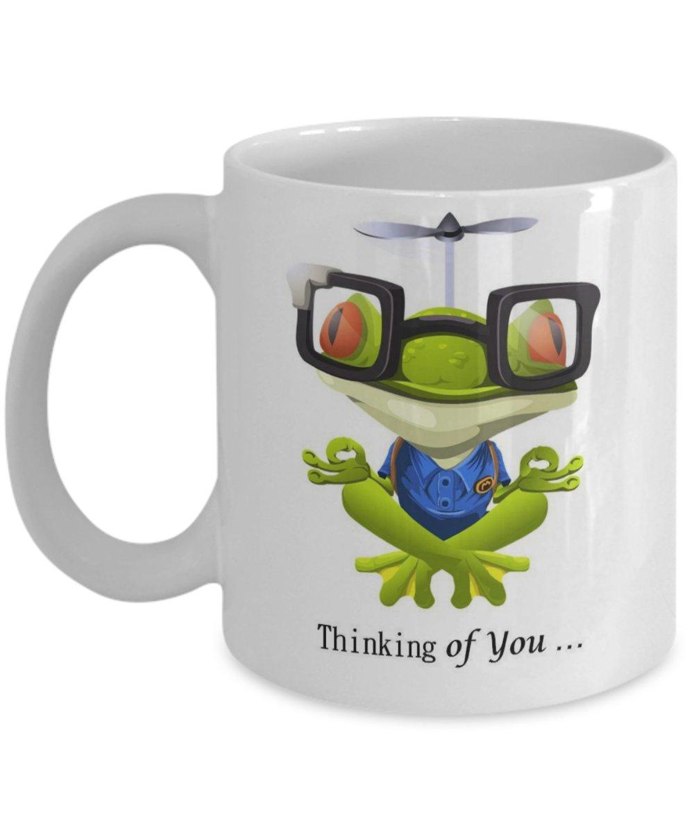 Thinking of you ... Mug - FREE Shipping!