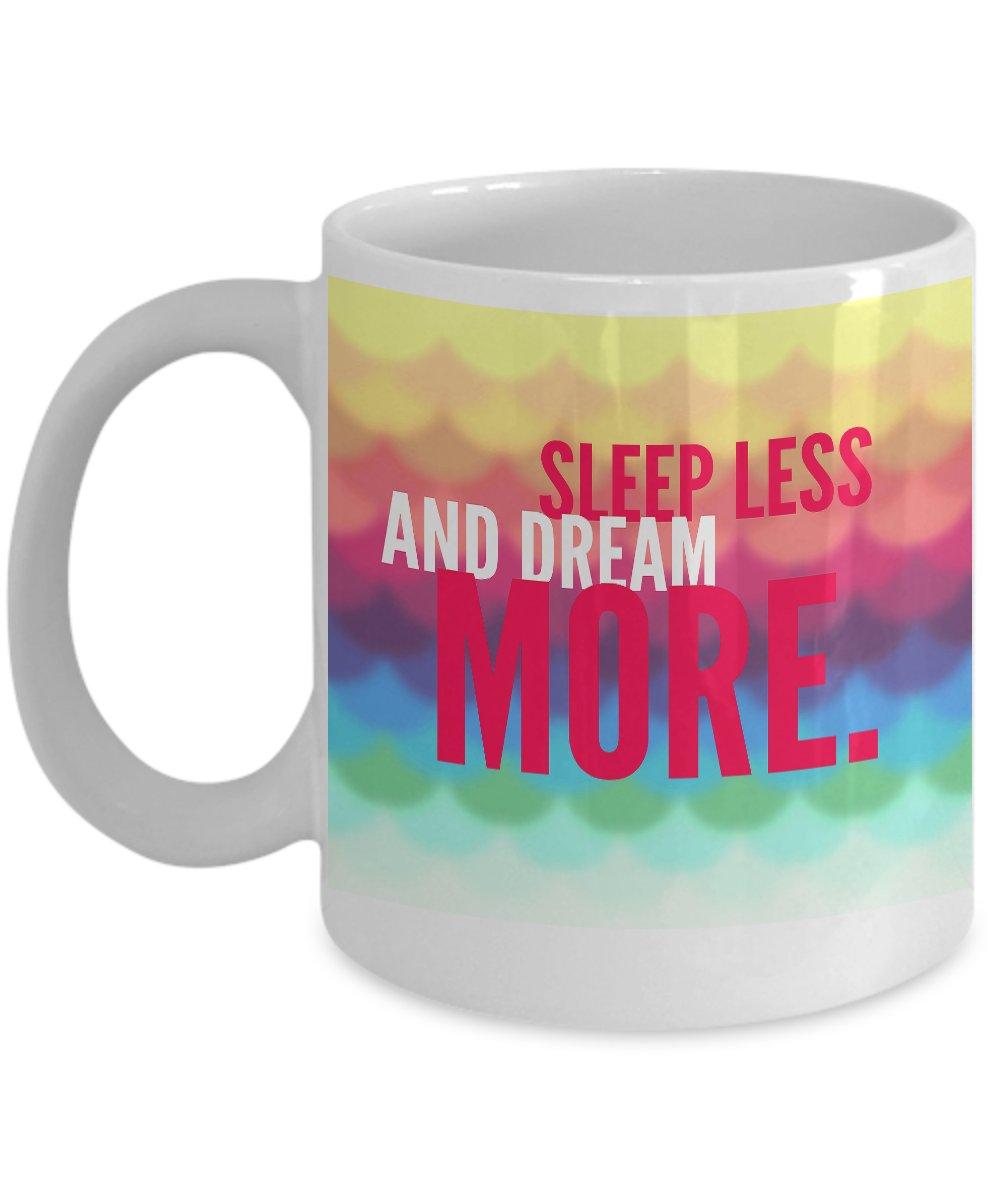 Dream Mug - FREE Shipping!