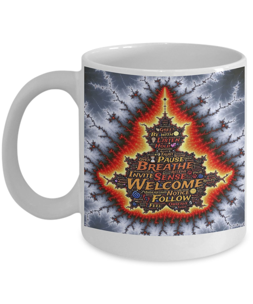 Creation Mug - FREE Shipping!