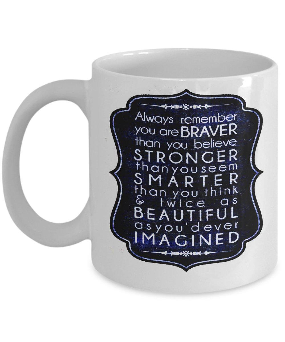 Motivational - Coffee Mug - FREE Shipping!