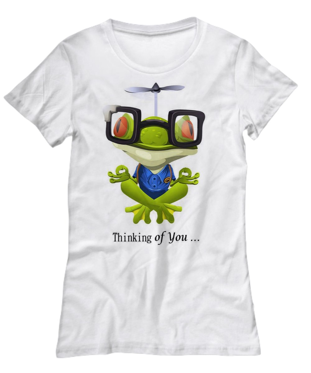 Thinking of You - Funny T-Shirt - FREE Shipping!