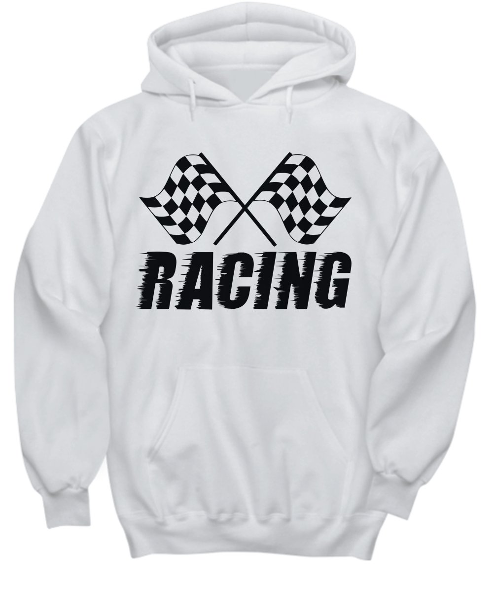 Racing - Winner Hoodie - FREE Shipping!