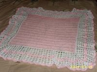 Baby Doll Standard Blanket