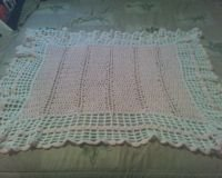 Baby Doll Ripple Blanket