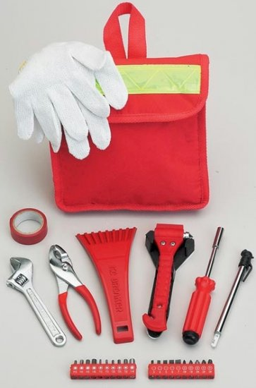 Emergency Tool Kit