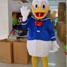 CosplayDiy Unisex Mascot Costume Donald Duck and Daisy Duck Couple Mascot Costume For Party