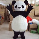 CosplayDiy Unisex Mascot Costume Lovely Panda Mascot Costume Cosplay For Christmas Party