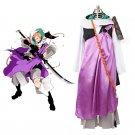 Custom Made Touken Ranbu Iwatooshi Outfit Cosplay Costume